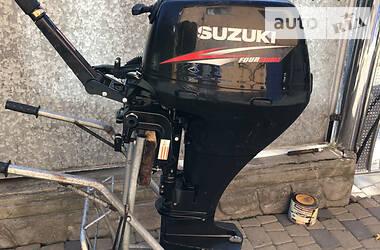 Suzuki DF 2012 в Черновцах