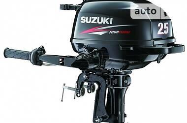 Лодочный мотор Suzuki DF 2020 в Николаеве
