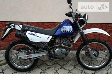 Suzuki Djebel 200 2000 в Славуті