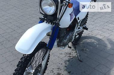 Suzuki Djebel 200 1996 в Ивано-Франковске