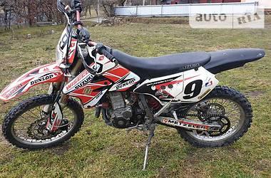 Suzuki DR-Z 400SM 2009 в Коломые