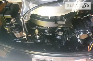 Suzuki DT 15 2008 в Запоріжжі