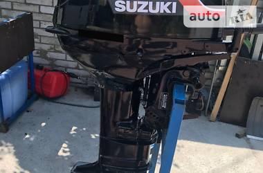 Suzuki DT 2013 в Боярке