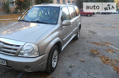 Suzuki Grand Vitara XL7 2003 в Харькове