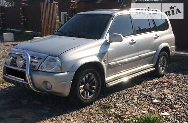 Suzuki Grand Vitara XL7 2004 в Киеве