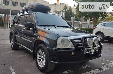 Внедорожник / Кроссовер Suzuki Grand Vitara XL7 2003 в Тернополе
