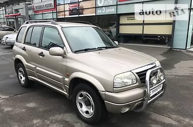 Suzuki Grand Vitara 2005 в Одессе