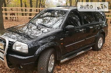 Suzuki Grand Vitara 2003 в Кривом Роге