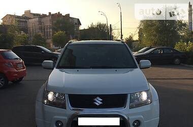 Suzuki Grand Vitara 2009 в Киеве