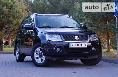 Suzuki Grand Vitara 2007 в Дрогобыче