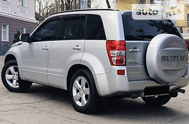 Suzuki Grand Vitara 2008 в Днепре