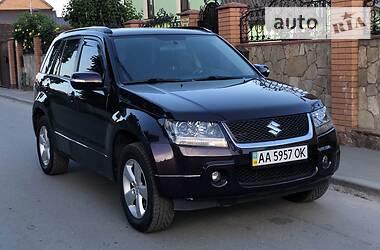 Suzuki Grand Vitara 2008 в Киеве