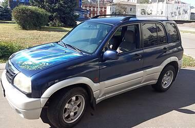 Suzuki Grand Vitara 2003 в Харькове