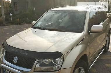 Suzuki Grand Vitara 2008 в Рокитном