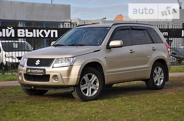 Suzuki Grand Vitara 2007 в Николаеве