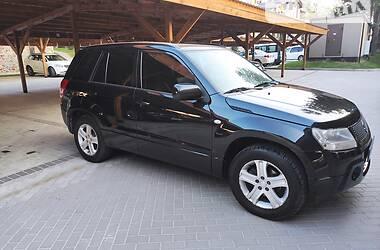 Позашляховик / Кросовер Suzuki Grand Vitara 2006 в Києві