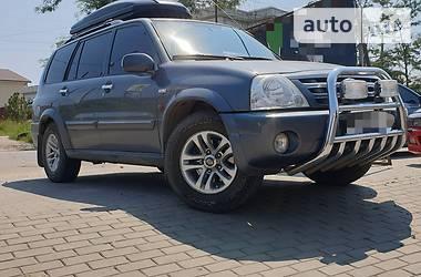 Позашляховик / Кросовер Suzuki Grand Vitara 2005 в Одесі