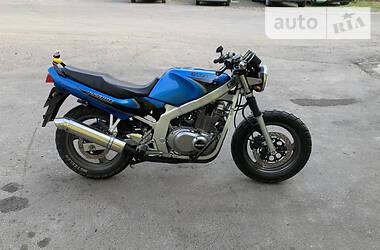 Мотоцикл Без обтікачів (Naked bike) Suzuki GS 500 2000 в Чернівцях
