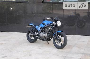 Suzuki GS 2006 в Львове
