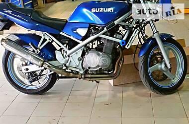 Suzuki GSF 400 Bandit 1991 в Киеве