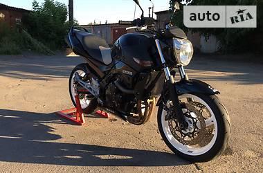 Suzuki GSR 600 2006 в Умани