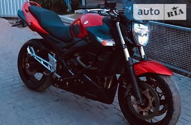 Suzuki GSR 600 2009 в Измаиле