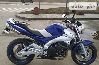Suzuki GSR 600 2006 в Виннице