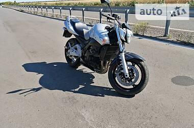 Мотоцикл Без обтекателей (Naked bike) Suzuki GSR 600 2007 в Ахтырке