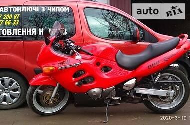Мотоцикл Спорт-туризм Suzuki GSX 600F 1998 в Первомайске