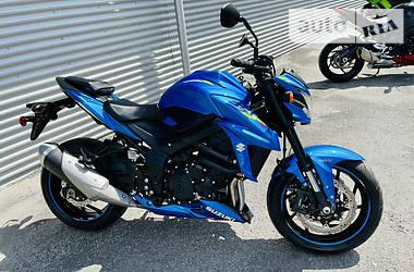 Мотоцикл Без обтекателей (Naked bike) Suzuki GSX-S 2019 в Ровно