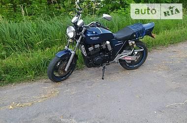Suzuki GSX 2000 в Баре