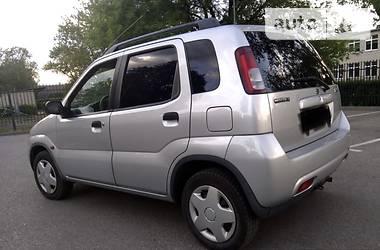 Suzuki Ignis 2001 в Киеве