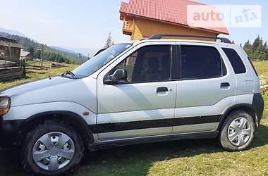 Suzuki Ignis 2003 в Ворохте