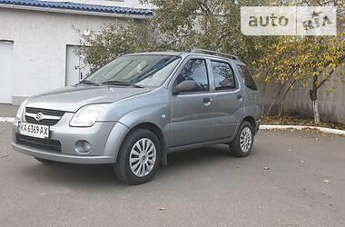 Suzuki Ignis 2005 в Киеве