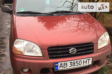 Suzuki Ignis 2003 в Виннице