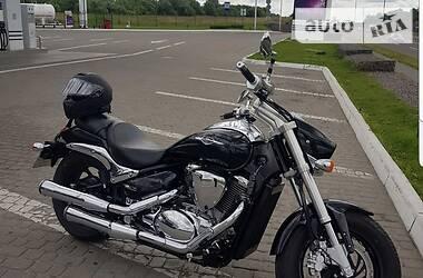 Мотоцикл Круизер Suzuki Intruder 2015 в Львове