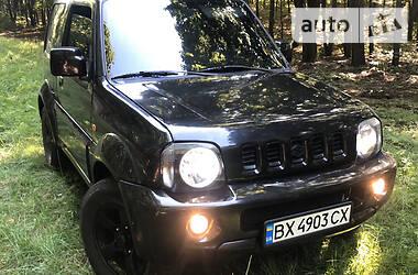 Suzuki Jimny 2007 в Теофиполе
