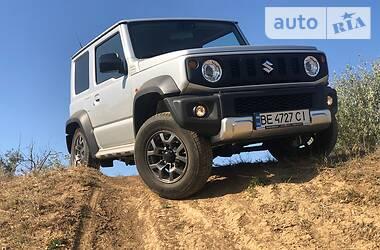 Внедорожник / Кроссовер Suzuki Jimny 2019 в Николаеве