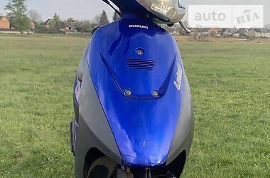 Suzuki Lets 2 2000 в Миргороде