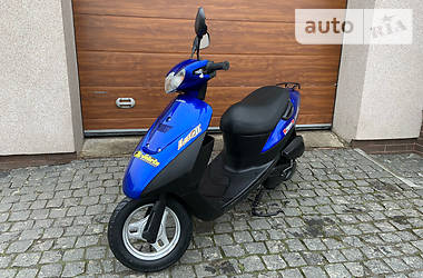 Suzuki Lets 2 2000 в Дубно