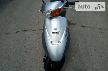 Suzuki Lets 3 2001 в Одессе