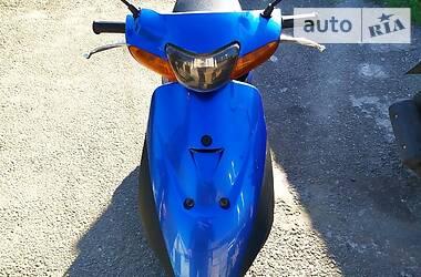 Suzuki Lets 3 2006 в Днепре