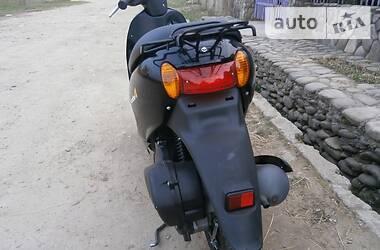 Скутер / Мотороллер Suzuki Lets 4 2013 в Хусті