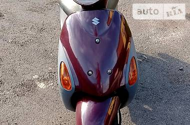 Скутер / Мотороллер Suzuki Lets 4 2008 в Буче
