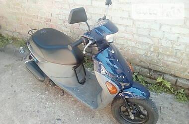 Максі-скутер Suzuki Lets 4 2008 в Прилуках