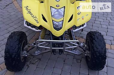 Квадроцикл спортивный Suzuki LTZ 2004 в Черновцах
