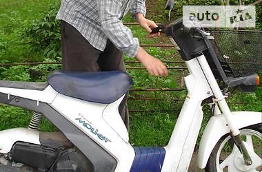 Suzuki Mollet Super 2000