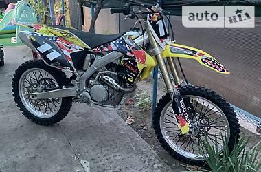 Suzuki RM 450Z 2010 в Энергодаре