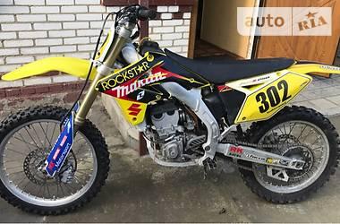 Suzuki RM 2007