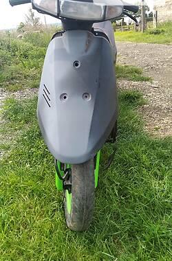 Макси-скутер Suzuki Sepia 1999 в Калуше